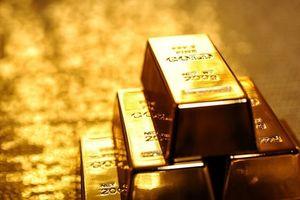 Giá vàng bật tăng trở lại phiên cuối tuần