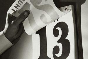 Đi tìm nguồn gốc nỗi ám ảnh lâu đời mang tên thứ Sáu ngày 13