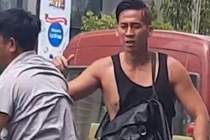 Lý do William Nguyen bị truy tố về hành vi gây rối