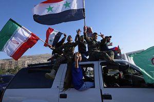 Tehran: Khủng bố sẽ tái xuất ở Syria nếu Iran, Nga rút quân
