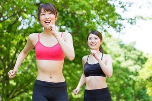 Lưu ý khi tập thể dục trong mùa hè