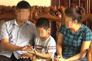Vụ trao nhầm con ở Ba Vì: Sau khi biết sự thật, hai em bé phản ứng như thế nào?