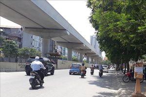 Đã có kết luận về tố cáo chậm tiến độ, đội vốn đường sắt đô thị Nhổn - ga Hà Nội