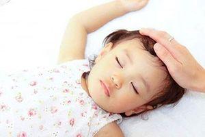 Món ăn thuốc giúp trẻ hạ sốt vừa ngon miệng lại hiệu quả