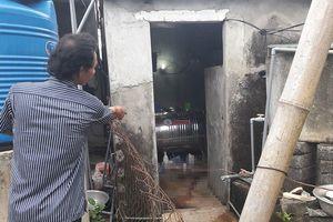 Điều tra vụ nữ chủ tiệm thuốc tây ở Hà Tĩnh chết bất thường