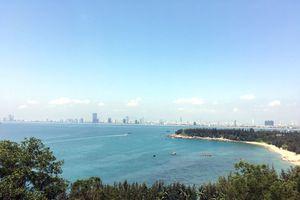 Đà Nẵng vào vòng chung kết 'Thành phố Xanh Toàn cầu năm 2018'