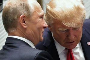 Thượng đỉnh Putin-Trump tại Helsinki: Mở ra khởi đầu lịch sử mới?