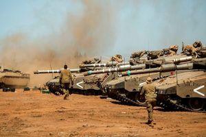 Leo thang bắn phá tại Syria, Nga 'cân não' nguy cơ Israel – Iran bùng nổ