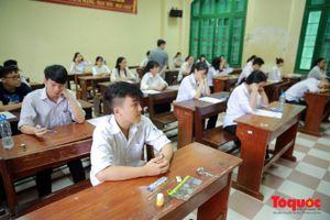 Hà Nội có điểm trung bình thi THPT quốc gia 2018 là 5,04