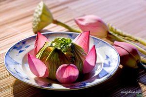Các nghệ nhân ẩm thực chia sẻ về Món ngon xứ Huế
