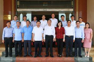 Bắc Ninh cần tiếp tục tái cơ cấu mạnh mẽ nền nông nghiệp