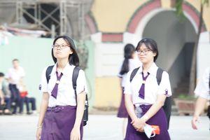Trường ĐH Khoa học tự nhiên Hà Nội nhận hồ sơ từ 15-17 điểm