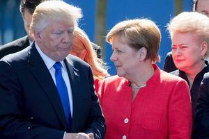Người Đức muốn Mỹ rút quân hơn là đóng góp thêm vào NATO