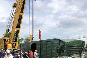 Hàng loạt quan chức đường sắt bị kỷ luật sau nhiều tai nạn liên tiếp