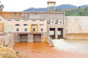 Kon Tum: Thủy điện nợ tiền dịch vụ môi trường rừng cam kết trả nợ