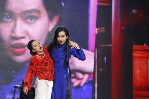 Song Ngư 'lật mặt' hậu trường showbiz trong Gương Mặt Điện Ảnh