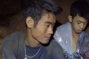 Ekapol Chanthawong – người hùng của đội bóng U-16 Thái Lan