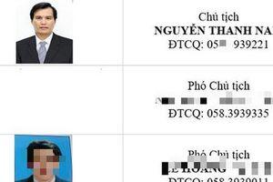 Đình chỉ bí thư kiêm chủ tịch một xã ở Vạn Ninh
