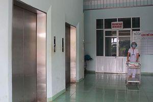 Nguyên giám đốc bệnh viện bỗng 'tâm thần' khi bị điều tra sai phạm