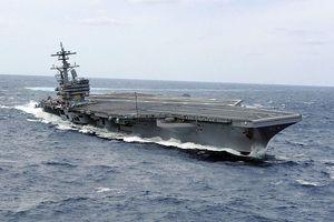 Sự phát triển vũ khí của Nga buộc Mỹ phải từ bỏ tàu sân bay