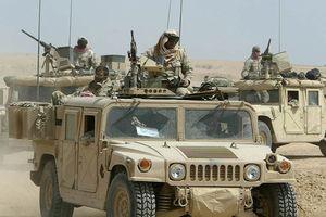 Mỹ đang cố xé nát Syria thành nhiều mảnh như Libya, Somalia