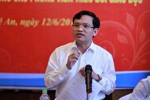 Bộ GDĐT lập đoàn công tác lên Hà Giang làm rõ vấn đề điểm thi cao bất thường