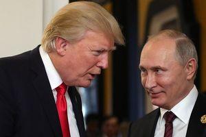 Phần Lan điều tàu chiến trang bị tên lửa bảo vệ thượng đỉnh Putin-Trump