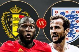 Bỉ và Anh: Ngày mai bắt đầu từ hôm nay