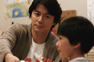 'Like Father, Like Son': Câu chuyện trao nhầm con của người Nhật Bản