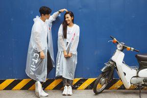 Phan Ngân kể chuyện 'tình yêu' qua bộ ảnh mới