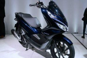 Honda PCX Hybrid ra mắt tại Thái Lan, sẽ sớm về Việt Nam