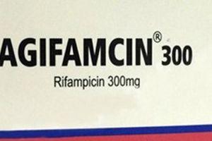 Nghệ An yêu cầu cơ sở dược phẩm ngừng phân phối viên nang Agifamcin 300 giả