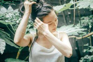 Du học sinh Nhật khoe bộ ảnh mùa hè đẹp như 'nàng thơ'
