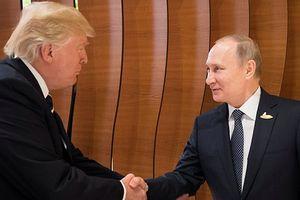 Báo lớn nhất Phần Lan công bố bức thư gửi Tổng thống Trump và Tổng thống Putin