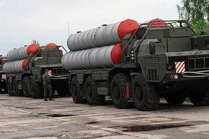 Tướng Mỹ lo ngại khi Thổ Nhĩ Kỳ mua S-400