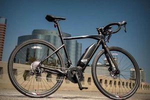 Yamaha trình làng 4 mẫu xe đạp điện hoàn toàn mới