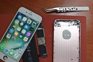 iPhone 6 là mẫu iPhone dễ hỏng nhất của Apple