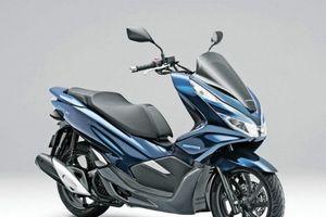 Honda PCX Hybrid ra mắt, giá bán 89 triệu đồng tại Nhật Bản