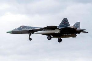 Nga biên chế chiếc Su-57 đầu tiên cho Trung tâm hàng không Litpesk