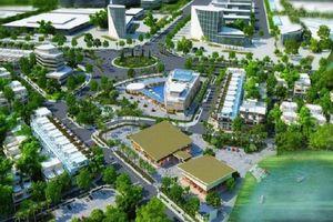 Nam Long 'bắt tay' người Nhật phát triển 165ha dự án Waterpoint