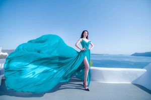 Hoa hậu Hoàn vũ Riyo Mori chia sẻ bí quyết sống trẻ, đẹp