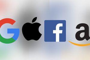 Google, Facebook, Amazon có thể gặp khó trong cuộc chiến thương mại Mỹ - Trung