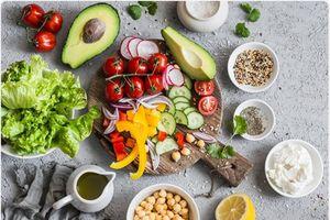 Ăn chế độ ăn Địa Trung Hải giúp ngừa bệnh loãng xương