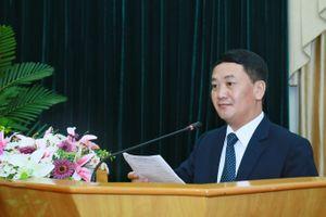 BẢN TIN MẶT TRẬN: Chi hội Luật gia đóng góp tích cực vào công tác Mặt trận