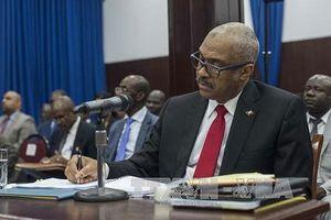 Thủ tướng Haiti tuyên bố từ chức trước sức ép người biểu tình