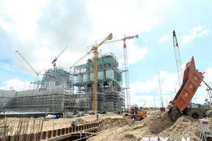 Nghệ An trả lời kiến nghị của người dân về dự án nhiệt điện Quỳnh Lập