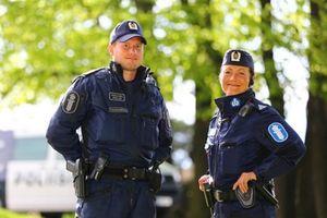 An ninh thắt chặt tại Phần Lan trước thềm thượng đỉnh Nga-Mỹ