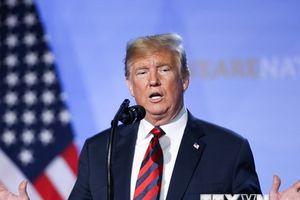 Tổng thống Mỹ Donald Trump lạc quan về quan hệ với Nga