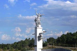 Đồng Lộc: Biểu tượng về ý chí và sức mạnh quật cường
