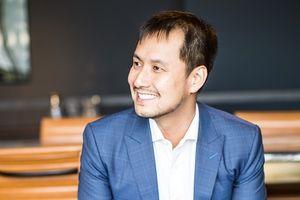 Doanh nghiệp FinTech hàng đầu châu Á thay tướng